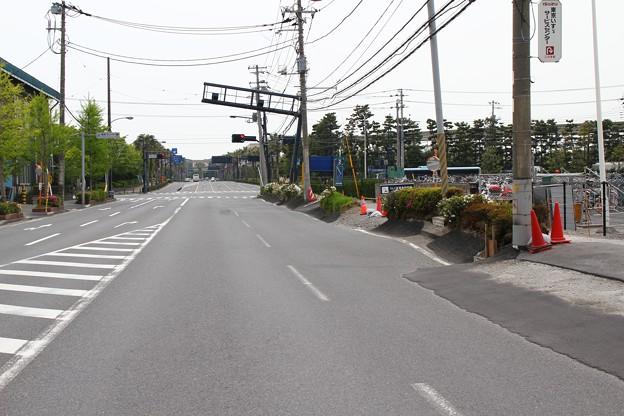 東日本大震災 液状化4