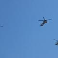 小松島航空基地隊SH-60J