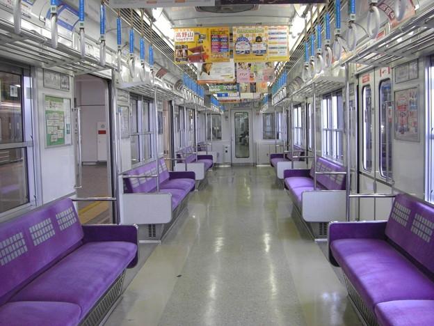 大阪市交通局:30系(車内)-01