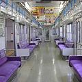Photos: 大阪市交通局:30系(車内)-01