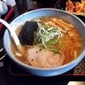 Photos: 醤油ラーメン