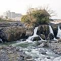 Photos: 鮎壷の滝 2012.4.7-1