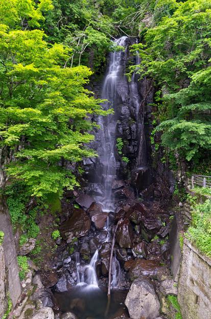 Photos: 駒ヶ滝 2012.6.26-1