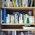 Photos: 20110626整理整頓後の本棚