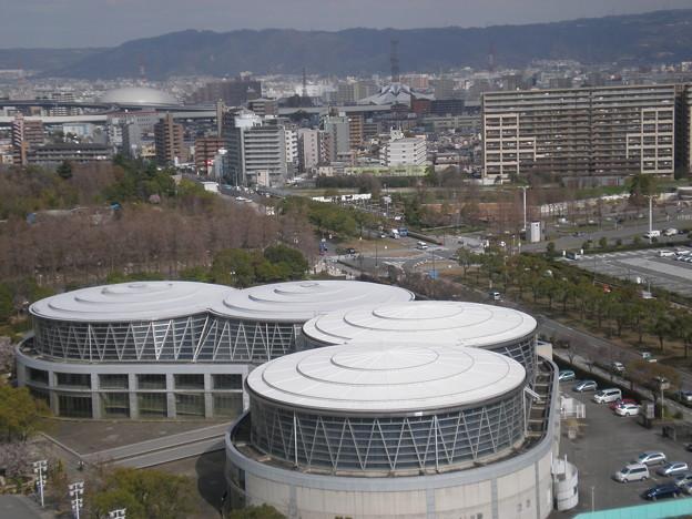 鶴見スポーツセンター