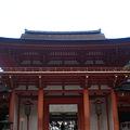 Photos: 南門