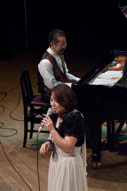 (59)豊口健ピアノマジックコンサート2010