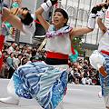 写真: なな丸隊_09 - 第11回 東京よさこい 2010