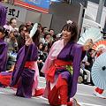 Photos: 夏龍颯爽_11 - 第11回 東京よさこい 2010