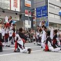 写真: 遊人_14 - 第11回 東京よさこい 2010