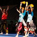 写真: 黒潮美遊_10 - 良い世さ来い2010 新横黒船祭