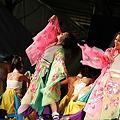 写真: 疾風乱舞_09 - 良い世さ来い2010 新横黒船祭