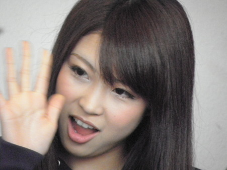 020 チアドラ2012リーダー☆まおちゃん