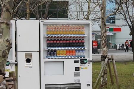 2010.03.28 東京ビッグサイト 自動販売機