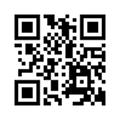 写真: 愛知県非公式botのQRコード