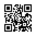 写真: 瀬戸市非公式botのQRコード