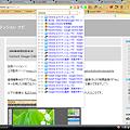 Photos: Chromeエクステンション:Recent History(検索)