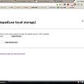 Chromeエクステンション:pop Notepad(オプション)