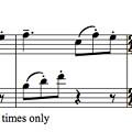 写真: ピアノソロ「てんとう虫」