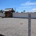 写真: 赤穂城