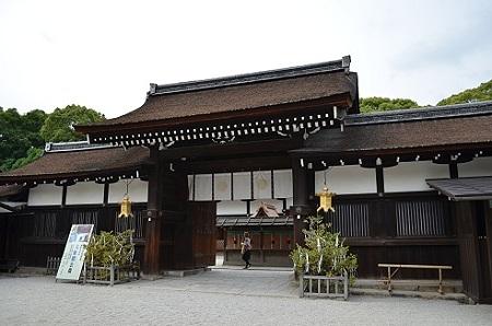 下鴨神社 3