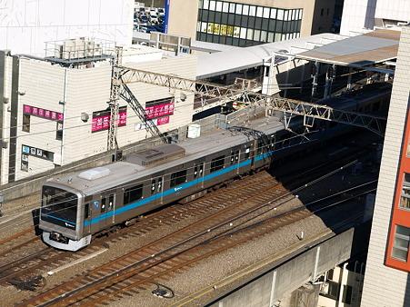 町田駅9(ヨドバシカメラ町田店屋上)