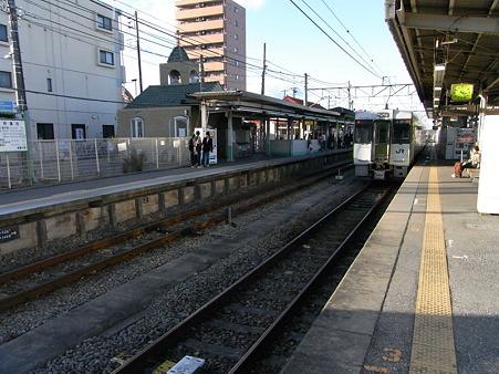 キハ110系(高麗川駅)5