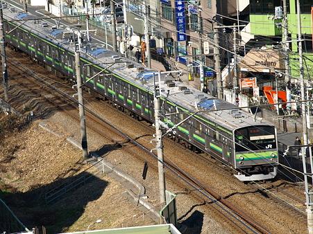 町田駅52(ヨドバシカメラ町田店屋上)