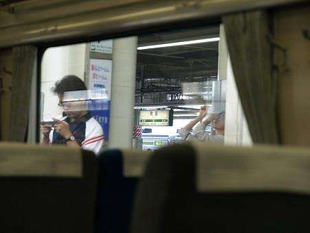 ベイドリーム横濱号車窓7