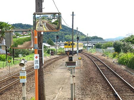 キハ47山口線(宮野駅)5