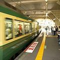 江ノ電藤沢駅12