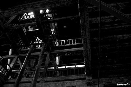 木造4階建て