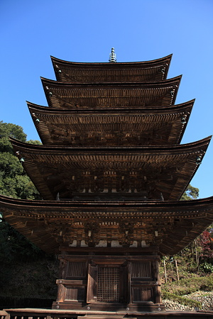 広島・山口・岡山の旅