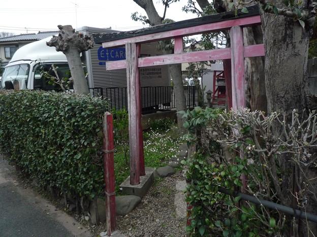 東伏見稲荷神社 01