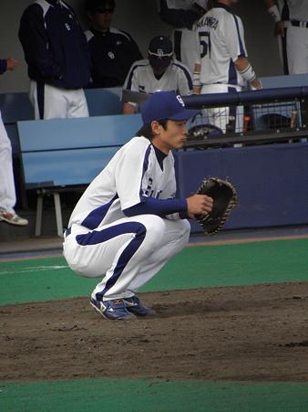 083 松井雅がちょっと出てきました