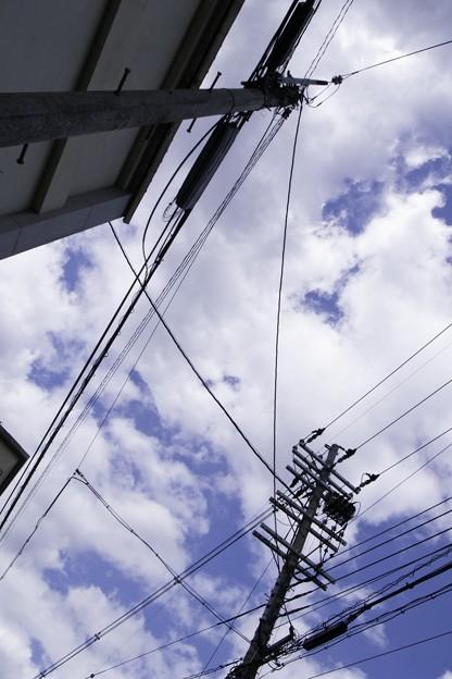 Photos: 2010-04-10の空