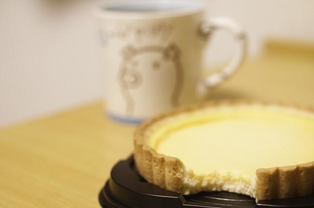チーズケーキタルト01