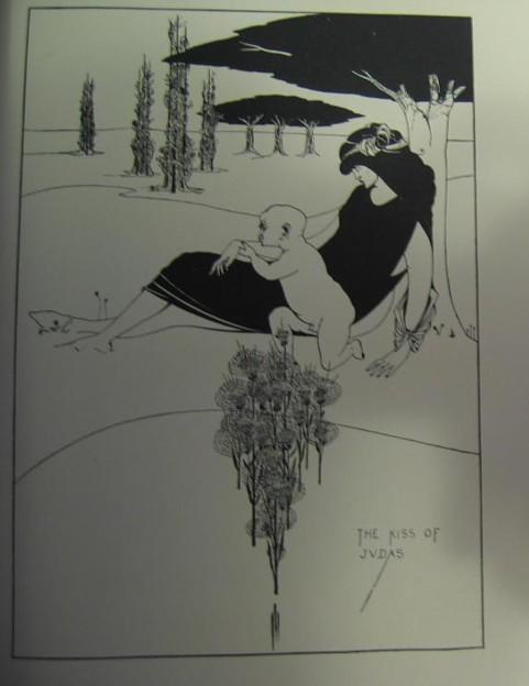 オーブリー・ビアズリーの画像 p1_27