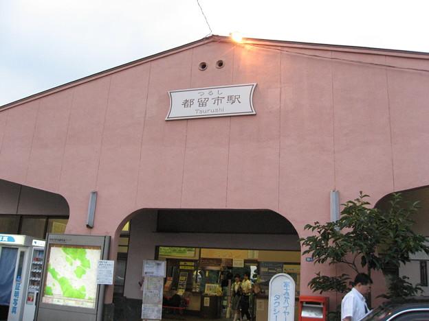 2007-07-25都留市駅0008