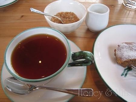 青梅市木の葉パン紅茶 IMG_8934