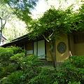 写真: 瑞泉寺茶室