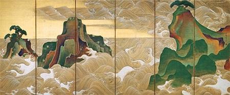 39ボストン美術館 日本美術の至宝