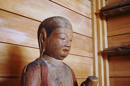 僧形八幡神(応神天皇)像2011年05月03日_DSC_0477