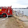 写真: 2011宮崎市消防出初式9