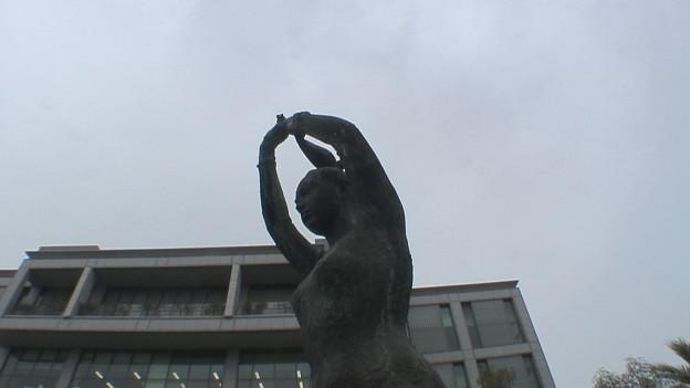【新燃岳噴火】宮崎市でも降灰確認7