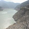Photos: 一ツ瀬川水系一ツ瀬ダムへ7