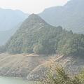 写真: 一ツ瀬川水系一ツ瀬ダムへ13
