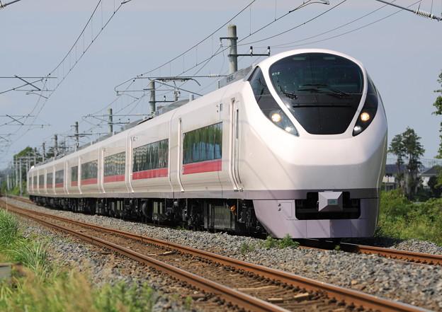 Photos: E657系!