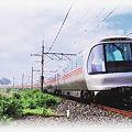 Photos: 東北本線 東鷲宮-栗橋 寝台特急カシオペア 展望スイート