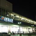 東海道新幹線 新富士駅 南口